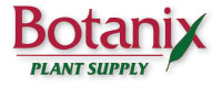 Botanix Plant Supply Logo